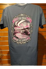 Silver Dollar Bar and Grill T-Shirt