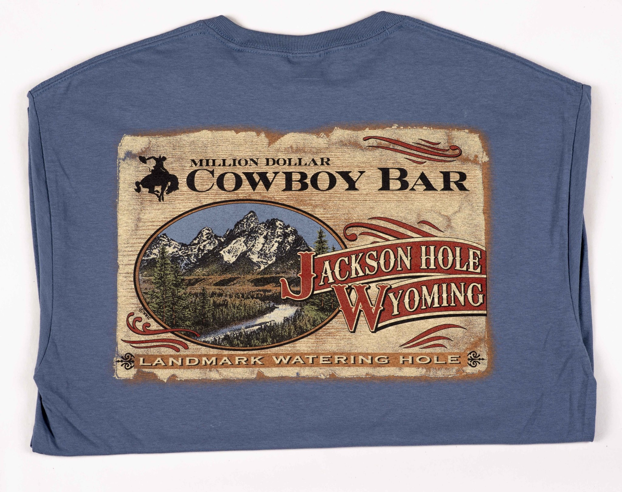 Mountain High Shirt