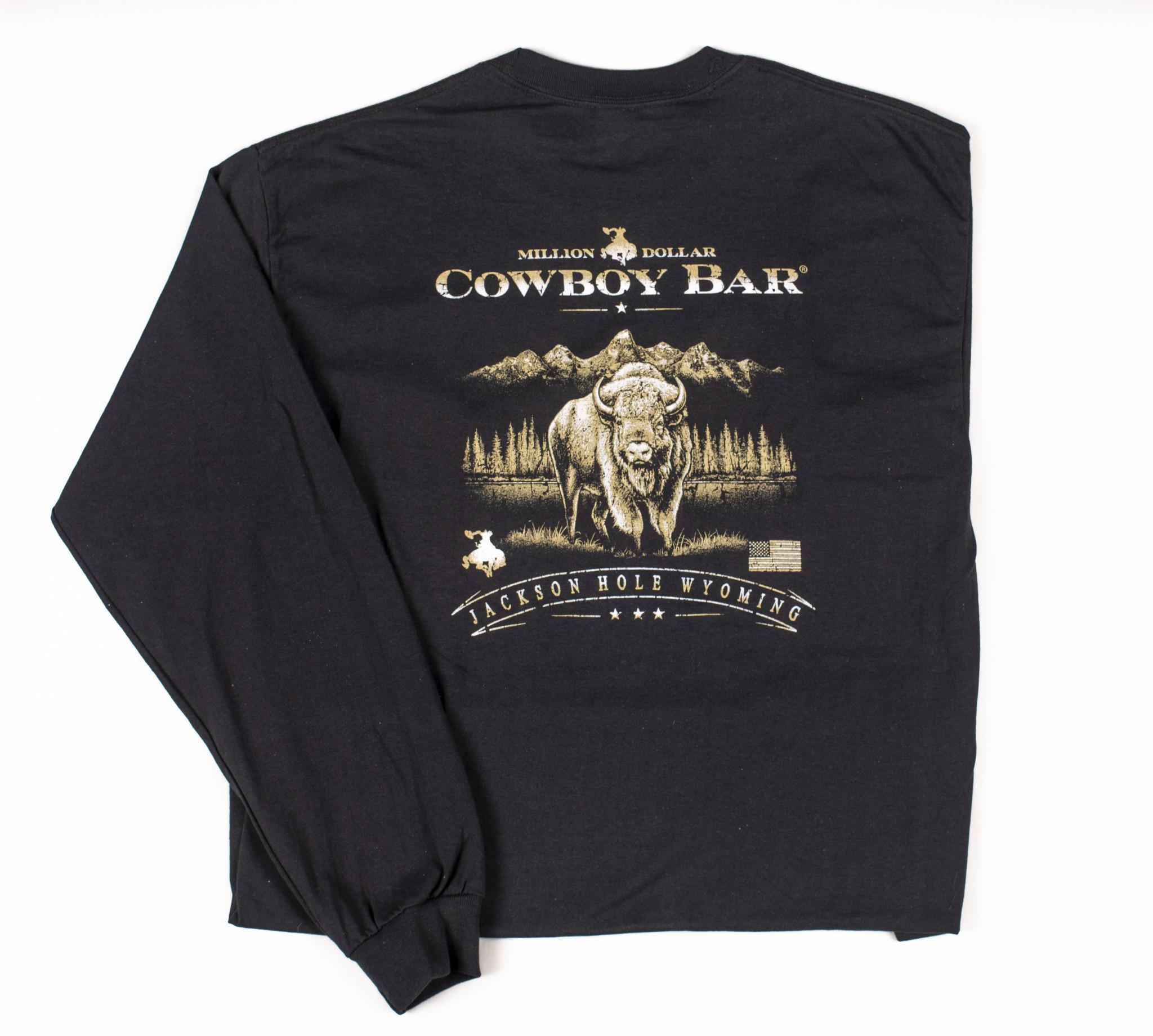 LS Buffalo Shirt