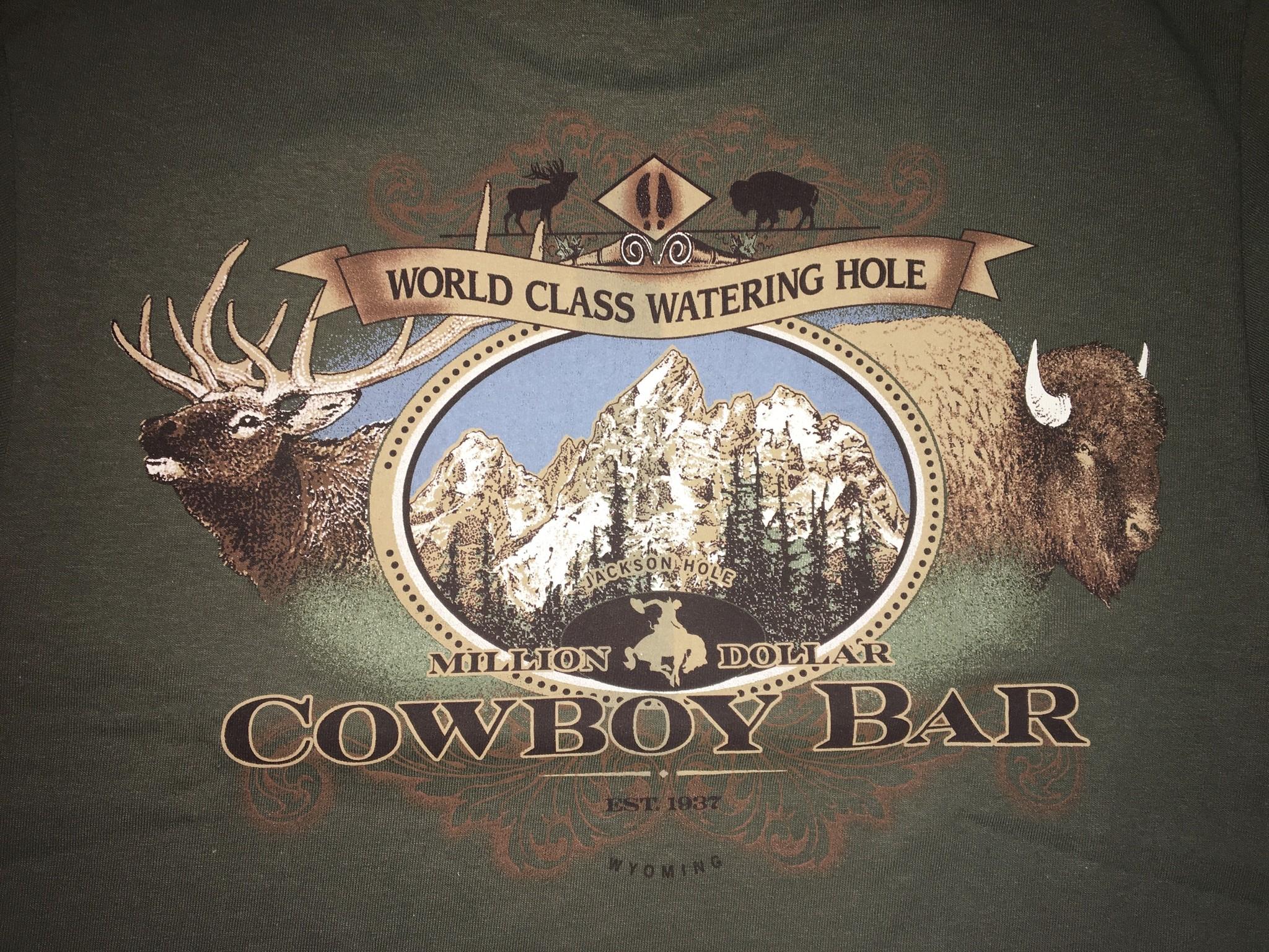 LS Western Banner