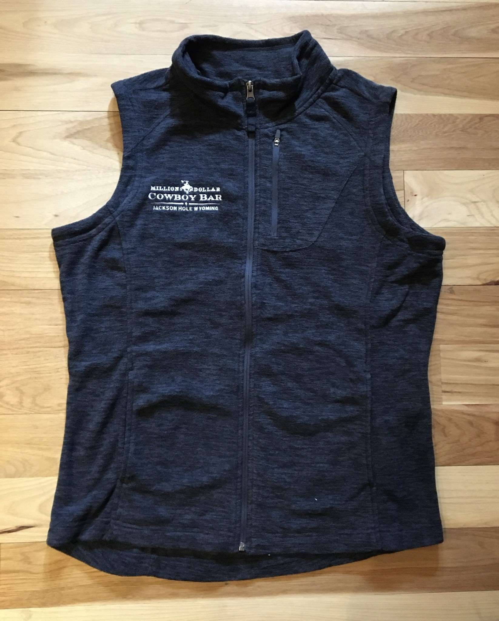Women's Guide Vest