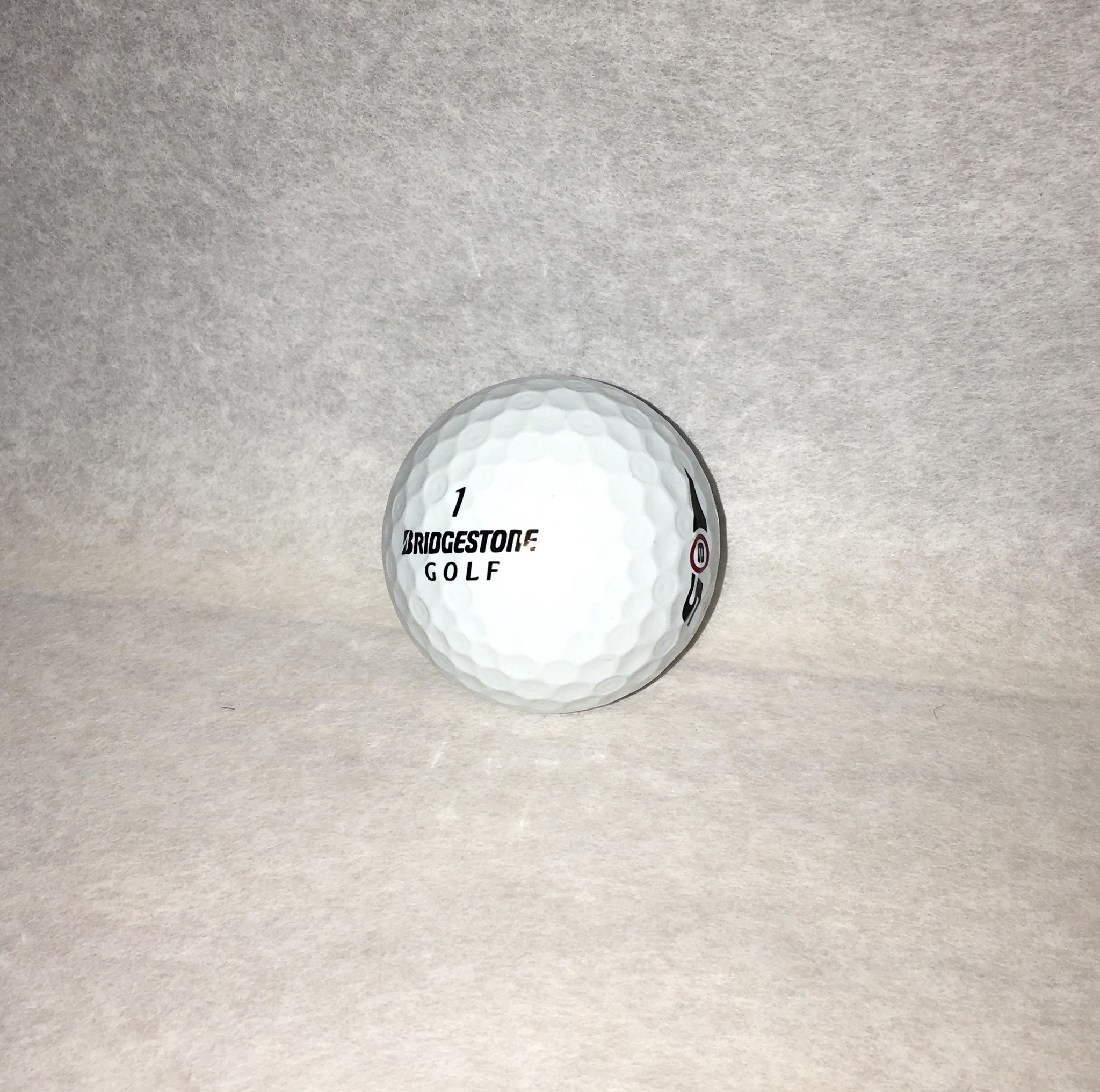 Bridgestone Golf Ball
