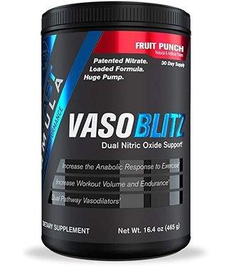Build Fast Formula VasoBlitz