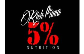 5% Nutrition
