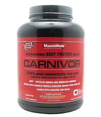 MuscleMeds Carnivor 4lb
