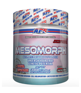 APS Mesomorph (New Formula)