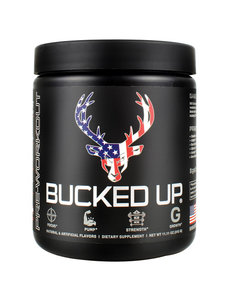 Bucked Up (Das Labs) Bucked Up