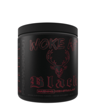 Bucked Up (Das Labs) WOKE AF BLACK