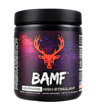 Bucked Up (Das Labs) Bucked Up BAMF Pre Workout