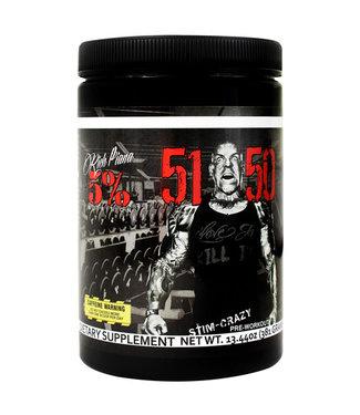 5% Nutrition 5% Nutrition 51/50