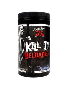5% Nutrition 5% Nutrition Kill It Reloaded