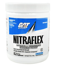 GAT (German American Technology) Nitraflex