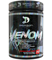 Dragon Pharma Dragon Pharma Venom Pre-Workout