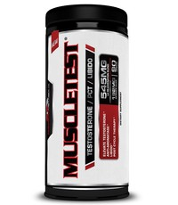 American Muscle American Metabolix Muscle-Test Testosterone Booster