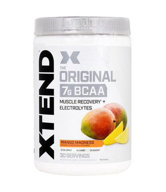Scivation Scivation Xtend BCAA's