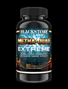 Blackstone Labs Metha Quad Xtreme
