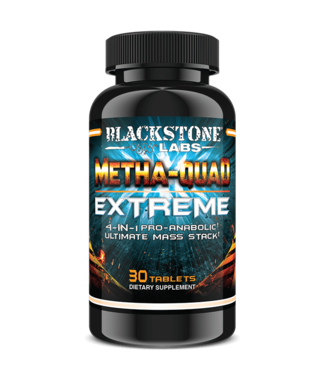 Blackstone Labs Metha Quad Xtreme