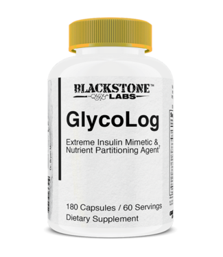 Blackstone Labs GlycoLog