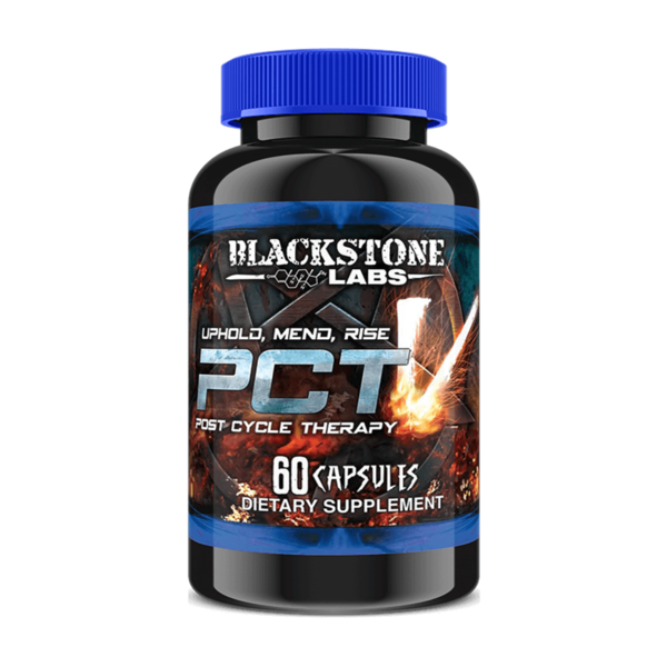 Blackstone Labs Blackstone Labs PCT V