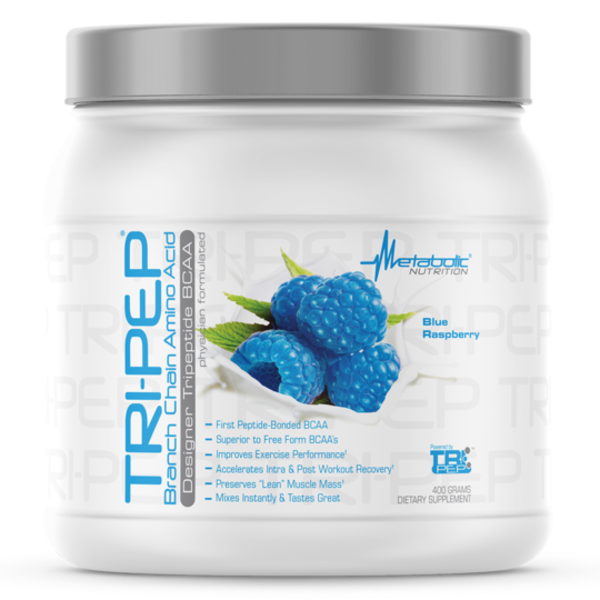 Metabolic Nutrition Tripep