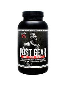 5% Nutrition Post Gear