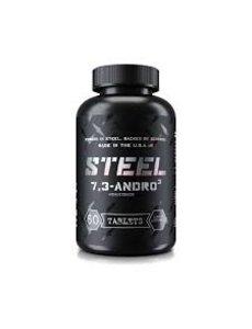 Steel Supplements Steel 7,3 Andro