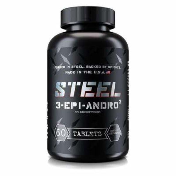 Steel Supplements Steel 3-Epi-Andro