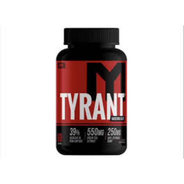MTS Nutrition MTS Tyrant 60ct
