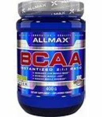 AllMax Nutrition BCAAs