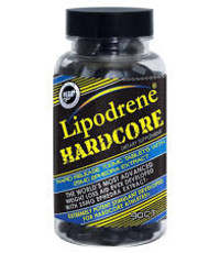 HiTech Pharmaceuticals Lipodrene Hardcore