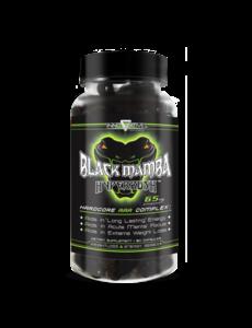 Innovative labs Black Mamba 90 ct