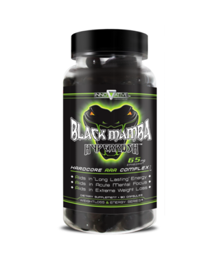 Innovative labs Black Mamba 90 ct