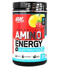 Optimum Nutrition Amino Energy +Electrolytes