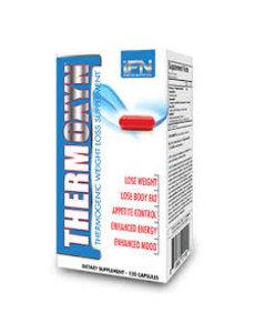 Iforce Nutrition Thermoxyn