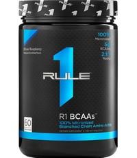 Rule 1 R1 BCAAs