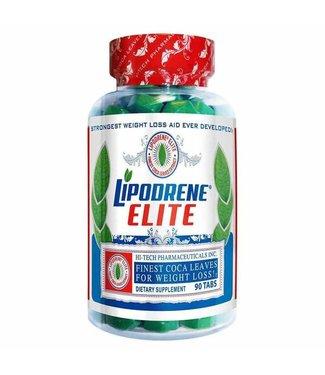 HiTech Pharmaceuticals Lipodrene Elite