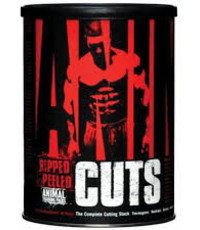 Universal Nutrition Animal Cuts 42p