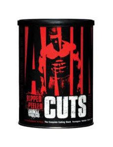 Universal Nutrition Animal Cuts 42p