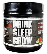 5% Nutrition Drink Sleep Grow