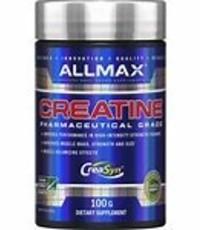 AllMax Nutrition Creatine