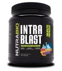 NutraBio Intra Blast