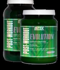 Intek Nutrition Evolution Post Workout