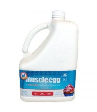 Muscle Egg Muscle Egg Gallon