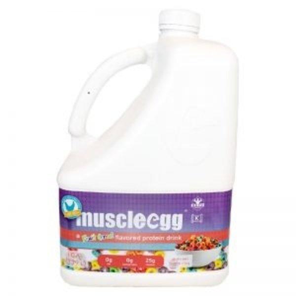 Muscle Egg Muscle Egg-Gallon