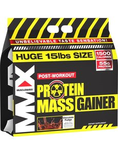 Muscle Maxx MUSCLE MAXX 15 LB Chocolate Fudge