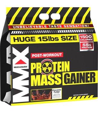 Muscle Maxx MuscleMaxx All Mass 15 LB Chocolate Fudge