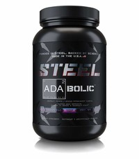 Steel Supplements ADA-BOLIC Workout Recovery Aid