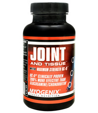 myogenix Myogenix Joint and Tissue 80 Capsules