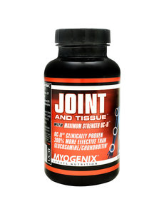 myogenix Myogenix Joint and Tissue 80 Capsules