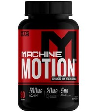 MTS Nutrition Machine Motion 90 Capsules